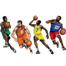 cartoon playing basketball free download clip art free clip