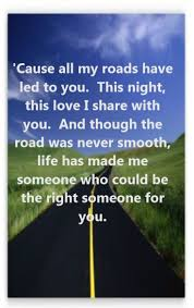 wedding quotes road 58 best songs images on country and
