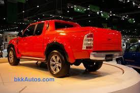 ford ranger max ford ranger max concept 4 bkkautos com