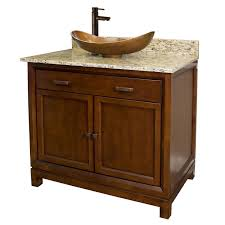 Bathroom Sink Vanity Combo Cheap Vessel Sink Vanity Combo Dahlia S Home Bathroom Mixer