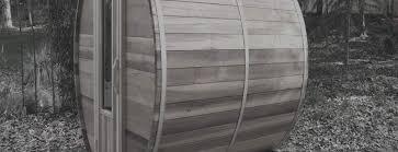 northern lights sauna parts barrel saunas outdoor sauna rooms with multiple options
