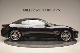 new maserati granturismo 2018 maserati granturismo sport stock m1970 for sale near