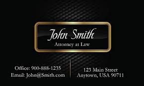 Business Cards Attorney Dwi Attorney Business Card Design 401281
