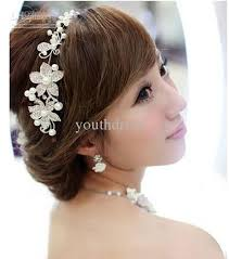 Newest Birdcage Veil Hair Accessories Wholesal Beaded Pearls Lace