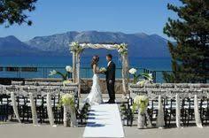 south lake tahoe wedding venues the landing resort and spa south lake tahoe weddings nevada
