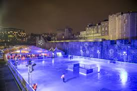 tower of london ice rink opens this week so it u0027s time to rave n