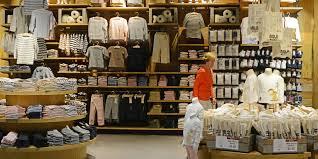 Muji Store Nyc Muji Brings Japanese Vision To First Nj Store