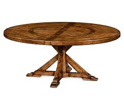 72 inch glass dining table round walnut dining table karizona solid walnut and glass dining