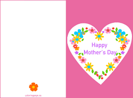free printable mothers day cards 2015 top 20 happy s