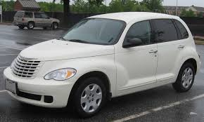 chrysler phaeton chrysler pt cruiser