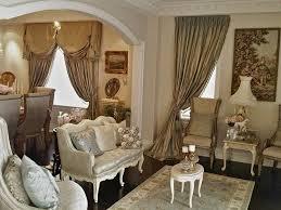 attractive contemporary valances for living room windows ideas