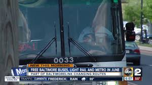 Baltimore Bus Routes Map Mta Bus Schedule Baltimore The Best Bus