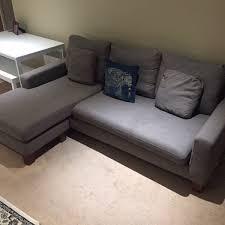 Dwell Sofa Review Brand New Grey Dwell Ankara Corner Sofa Nearly Brand New Worth