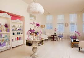 cuisine modern barber shop designs small nail salon design ideas