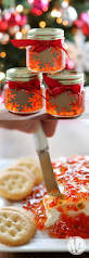 Christmas Snack Recipes For Gifts Red Pepper Jelly Homemade Holiday Gift Plus Easy Impromptu
