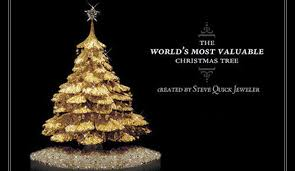 the 5 most obscenely expensive decorations