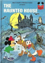 the haunted closet the haunted house 1975 disney u0027s wonderful