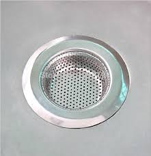 Aliexpresscom  Buy Kitchen Stainless Steel Sink Strainer Waste - Kitchen sink drain plug