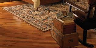 what is the best type of floor for the basement hardwood