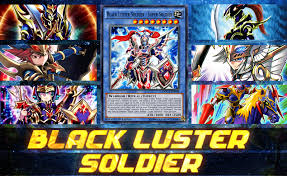 black luster soldier deck radnor decoration
