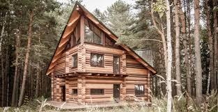 wooden homes design