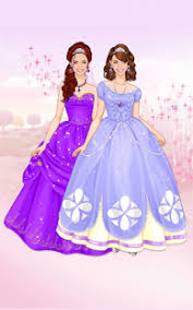 sofia the dress princess sofia dress up android apps on play