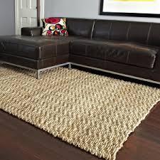 Jute Area Rugs Decorating Jute Rug 8x10 Ideas For Your Floors Somvoz