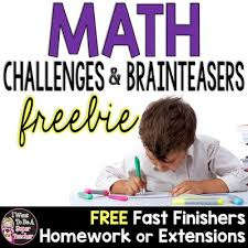 best 25 math enrichment ideas on pinterest math challenge 6th