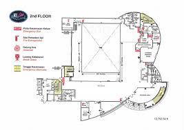 kl live floor plan venue directory
