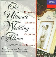 wedding album reviews the ultimate wedding album polygram various artists songs