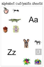 free printable preschool english letters worksheets free