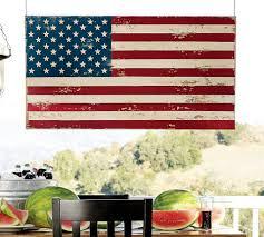 22 creative diy american flag wall art egorlin com