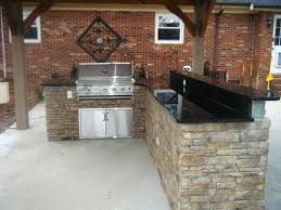 outdoor kitchen pictures design ideas outdoor patio with kitchen decor design ideas entrancing