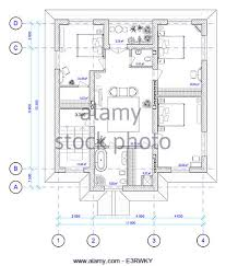 blueprints to build a house build house draw blueprint stock photos build house draw