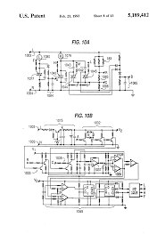 patent us5189412 remote for a ceiling fan patents