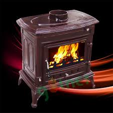 light weight stainless steel wood stove enameled wood stoves with