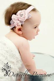 newborn headbands 177 best headbands images on crowns headgear and