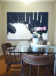 Painting Dining Room by Whut Glamour New Painting For The Dining Room U2013 Hommemaker