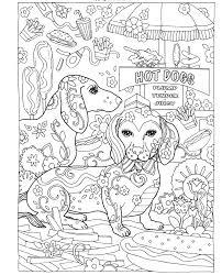 gyazo amazon com creative haven dazzling dogs coloring book