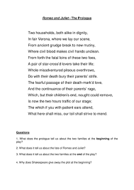 year 8 romeo and juliet scheme of work resources by ofasphodel