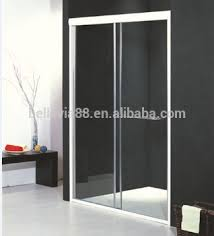Shower Door Screen Tempered Glass Sliding Shower Door Screen View Glass Screen