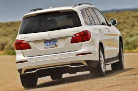 2014 mercedes benz gl class warning reviews top 10 problems