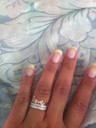 sydney wedding band on ring from sydney evan i need it