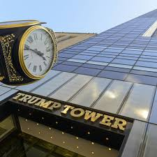 trump tower address meet the notorious characters who call trump tower home curbed ny