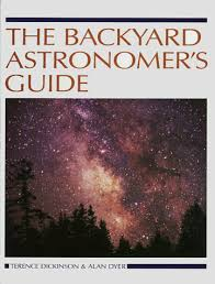 backyard astronomers guide the backyard astronomer s guide by terence dickinson