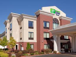 holiday inn express u0026 suites manchester airport hotel by ihg