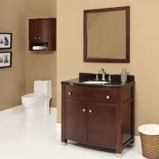 Inch Bathroom Vanity Tops With Sink Lexerati Com  Inch - Madara 36 inch single sink bathroom vanity