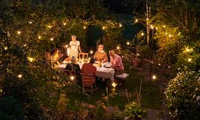 what is the best solar lighting for outside which garden solar lights are the most robust which news