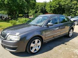 skoda superb 2004 1 9 tdi elligance 130 php sold sold sunroof