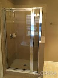 shower doors custom frameless shower doors florida shower doors